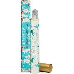 PACIFICA - ROLL-ON PERFUME TUNISIAN JASMINE LIME