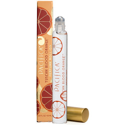 PACIFICA - ROLL-ON PERFUME TUSCAN BLOOD ORANGE