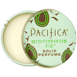 PACIFICA - SOLID PERFUME MEDITERRANEAN FIG