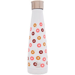 S'IP X S'WELL Water Bottle Frosted 450 mL