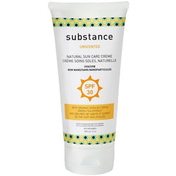 MATTER COMPANY SUBSTANCE SUN CARE UNSCENTED SPF30 180ML