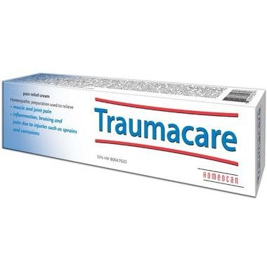 HOMEOCAN Traumacare Pain Relief Cream  50 g