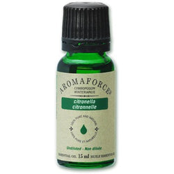 AROMAFORCE CITRONELLA ESSENTIAL OIL 15ML