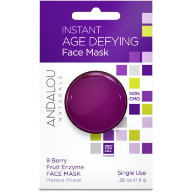 ANDALOU Naturals Instant Age Defying Face Mask
