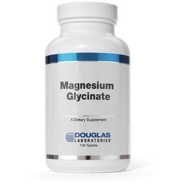DOUGLAS LABORATORIES Magnesium Glycinate  120 Tablets