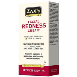 ZAX'S Facial Redness Cream 28g