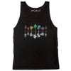 Rainbow Trees - Tank Top