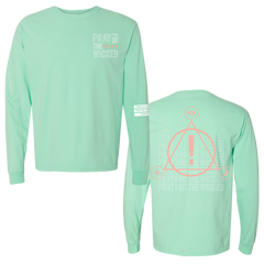 Island Long Sleeve Tee