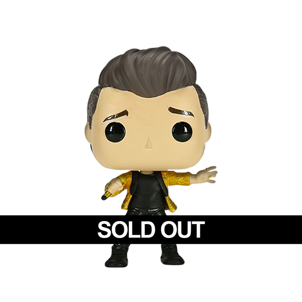 Brendon Funko Doll - LIMITED