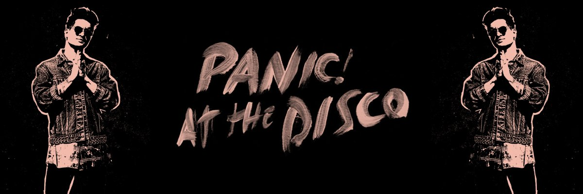 a3b9e93402990 Panic! At The Disco US Official Store