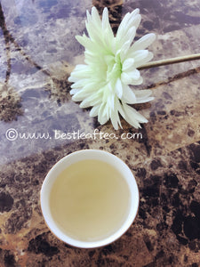 The story of BESTLEAFTEA Organic Dragon Well Green Tea