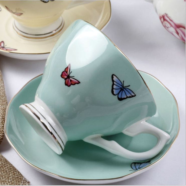 china bone tea cup