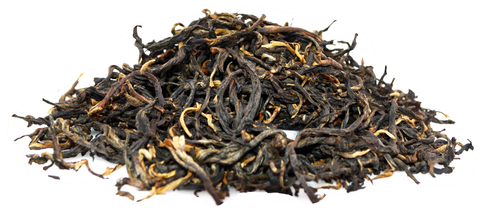 Yunnan Ancient Tree Black Tea