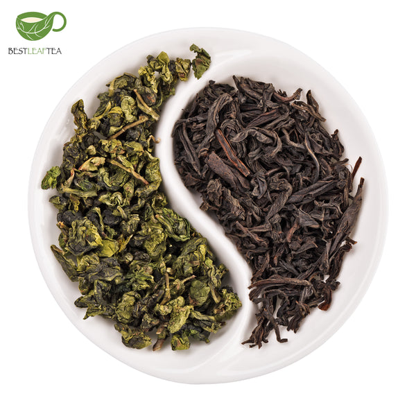 how to brew chinese oolong tea