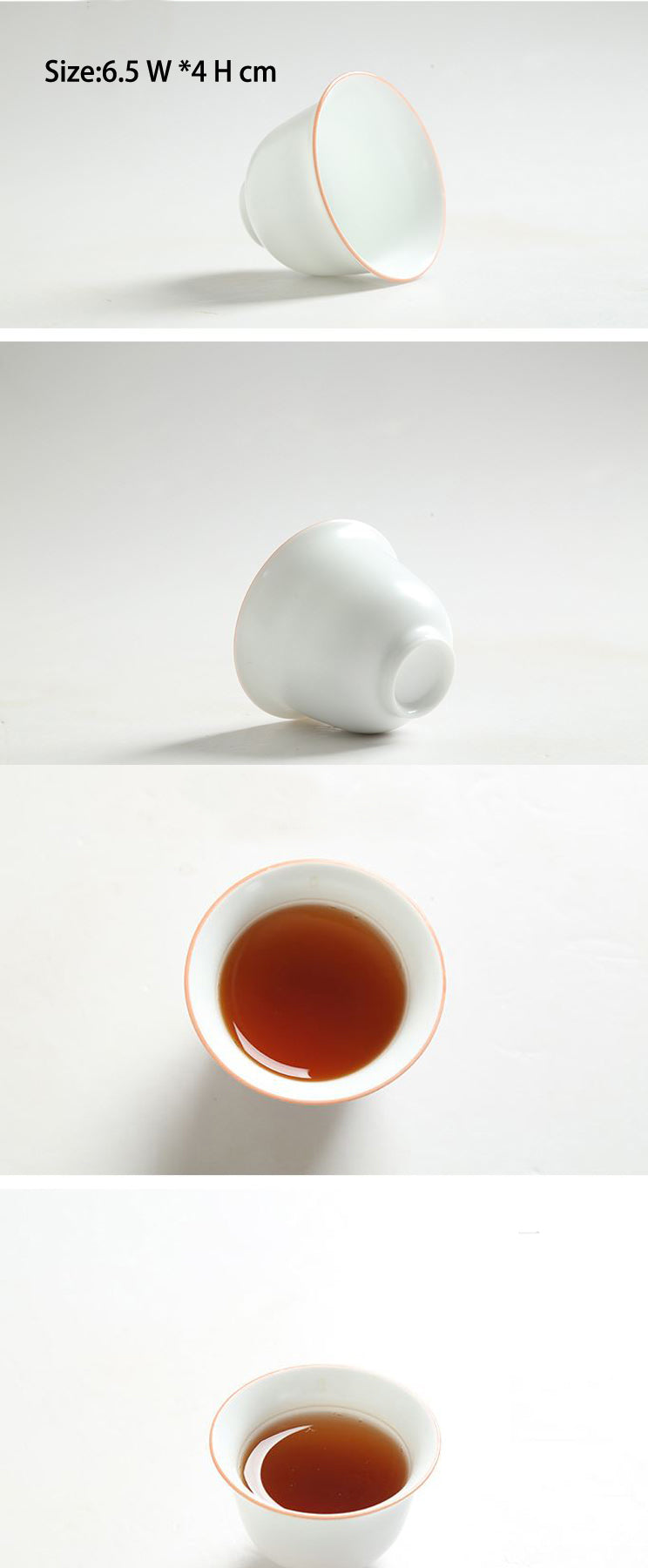 chinese kongfu teacup