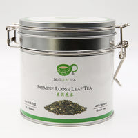 Spring Picked Jasmine Loose Leaf Tea
