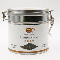 2019 Spring Picked Jasmine Pearls Green Tea
