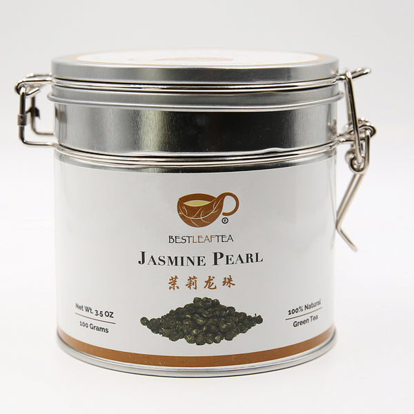 2020 Spring Picked Jasmine Pearls Green Tea