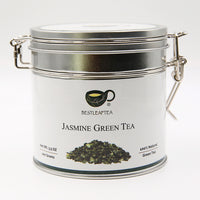Spring Picked Best Jasmine Green Tea