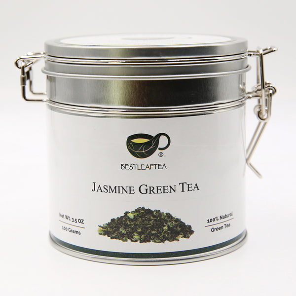 2019 Spring Picked Best Jasmine Green Tea