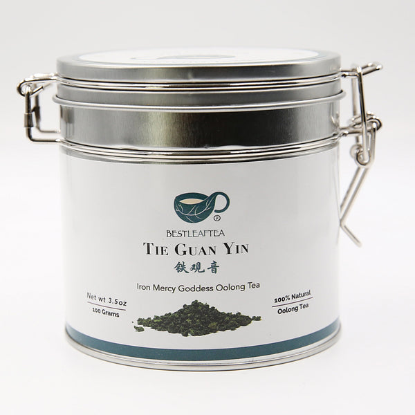 2020 Premium Iron Mercy Goddess/ Tie Guan Yin Oolong Tea