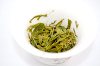 Osmanthus Long Jing, Osmanthus dragonwell tea