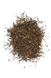 organic black tea, golden monkey black tea