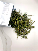 anji white tea