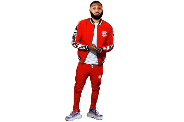 Global Polytech Tracksuits