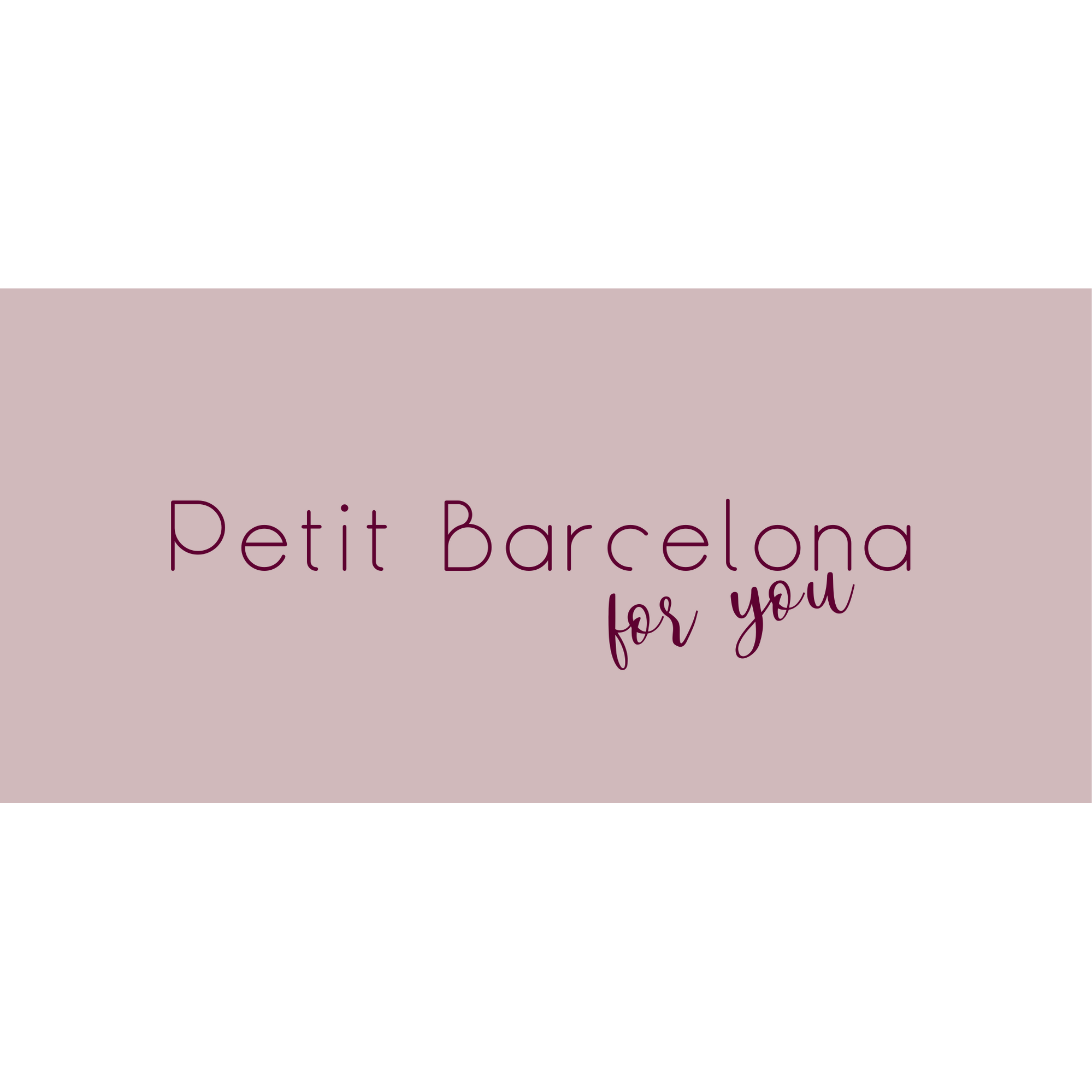 eGIFT CARD - The Gift of Shoes - Petit Barcelona Avarcas