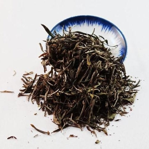 Sparrow's Tongue - Connoisseur Tea