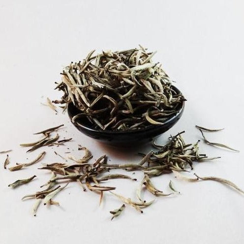 Silver Needle - Organic Connoisseur Tea