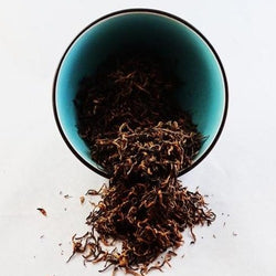 Royal Golden Yunnan black tea