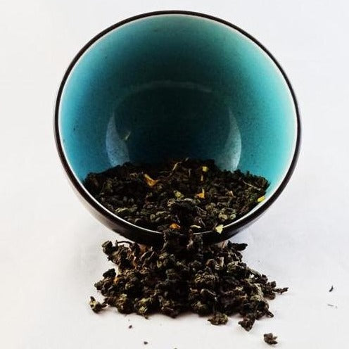 Passion Fruit Oolong - Fine Tea