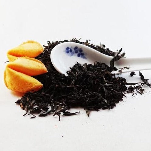 Da Hong Pao Oolong tea
