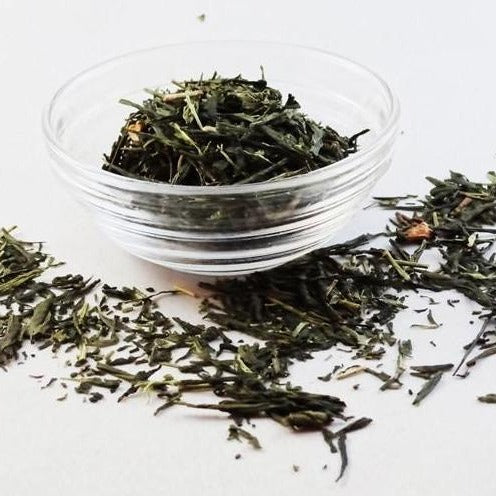 Apple Sencha - Premium Tea