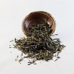 Lung Ching - Organic Fine Tea