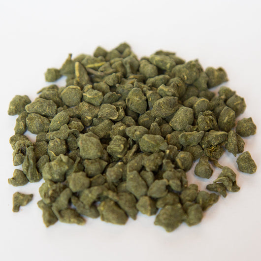 Ginseng Oolong - Fine Tea
