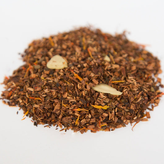 Honey Nut Rum Rooibos