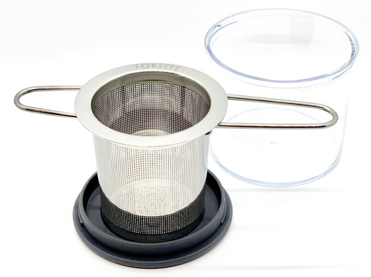 Folding Handle infuser