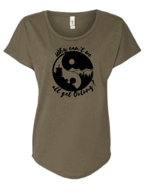 Get Oolong Shirt