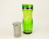 iN-TEA Green tumbler