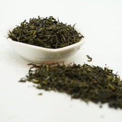Jade Cloud green tea