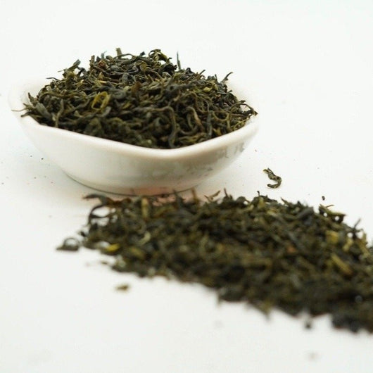 Jade Cloud - Organic Fine Tea