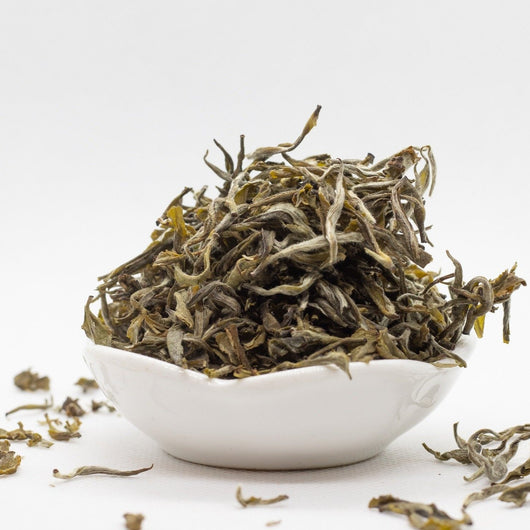 Jade Spring White Tea