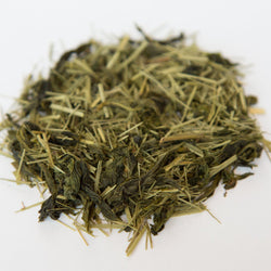 Lemon Grass Oolong tea