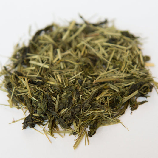 Lemongrass Oolong - Fine Tea