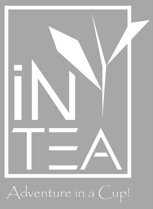 iN-TEA sticker