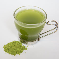 Matcha: Cooking Grade - Fine Tea