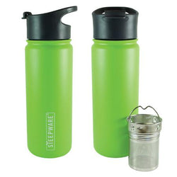 Mountain Tumbler Green